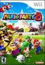 caratula mario party