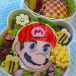 Cocinando bonito (III):Mundo Mario