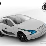 Ideas para coches del futuro