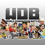 World domination battle