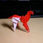 Como hacer el unicornio de Blade Runner