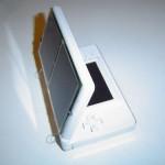 Apaño solar para la Nintendo DS