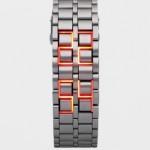 El reloj que queria ser pulsera