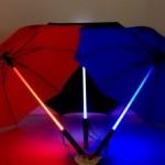 Paraguas para Jedis