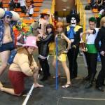 Cosplay de One Piece
