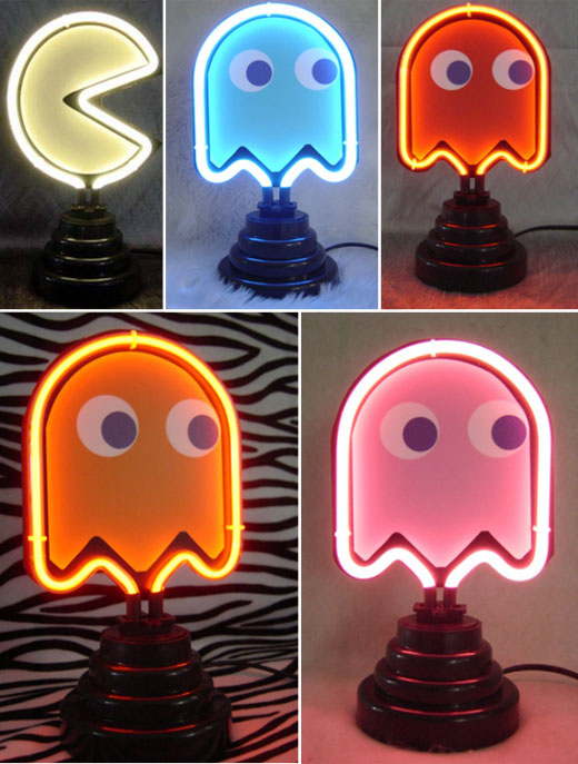 pac_man_neon_lights