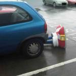 Sonic ha muerto