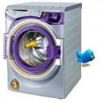 Mi lavadora me habla