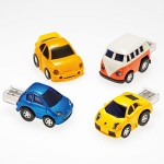 Coches USB