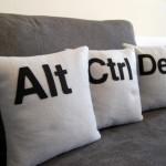 Me quedo colgado en el sofa…