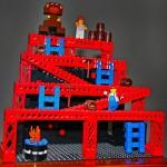 Donkey Kong lego