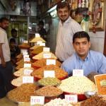 Viaje a la india: Las ciudades
