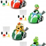 Una partidita al Mario Kart?