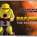 Pacman, la venganza