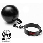 Bola de preso para estudiantes
