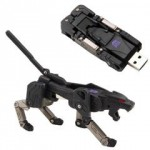 Pendrive Decepticon