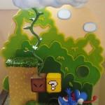 Dioramas de Super Mario