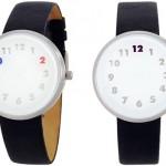 Reloj multicolor(discreto)