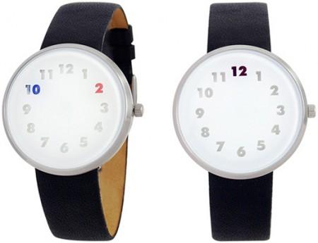 Projects-Iridium-watch