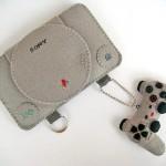 Funda Playstation para el iphone