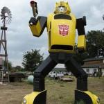 Fan de Transformers