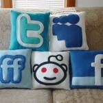El confort de las redes sociales
