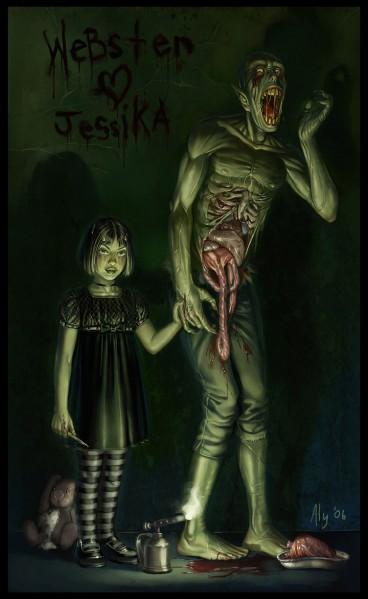 Jessika&Webster