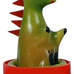 Condon dinosaurio