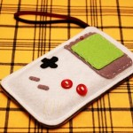 Funda Gameboy(II)