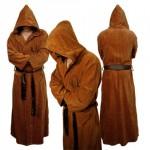 Regalos molones(VII): Albornoz Jedi