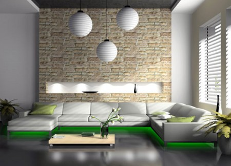 lit_underglow_living_room_green_light