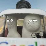 Los chicos del google street view