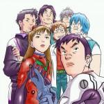 Neon Genesis Evangelion por Naoki Urasawa