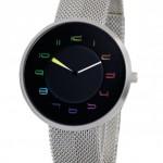 Reloj cromatico