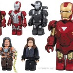 Kubrick de Iron Man2