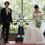 Juez de paz robotico