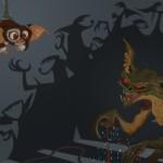 Ilustrando Lucas Arts