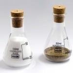 Utensilios de cocina para técnicos de laboratorio