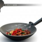 Evolucionando el wok