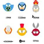 """Los """"malos"""" de Megaman"""
