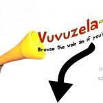 Vuvuzela Time!