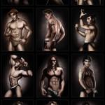 Calendario erotico….