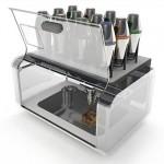 Impresora de alimentos