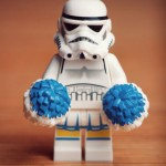 Storm trooper degradado