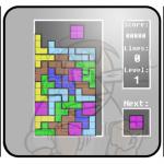 Problemas con el tetris