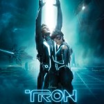 Tron Legacy night