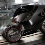 Moto conceptual