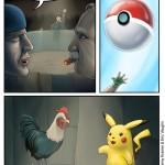 Nuevos torneos de Pokemon
