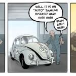 El final de Herbie