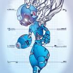 Reactivando a Megaman